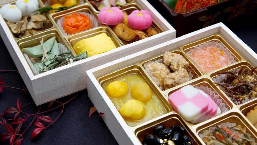 コンビニ主要4社のおせち料理を集めてみました【2018年版】@complesso.jp