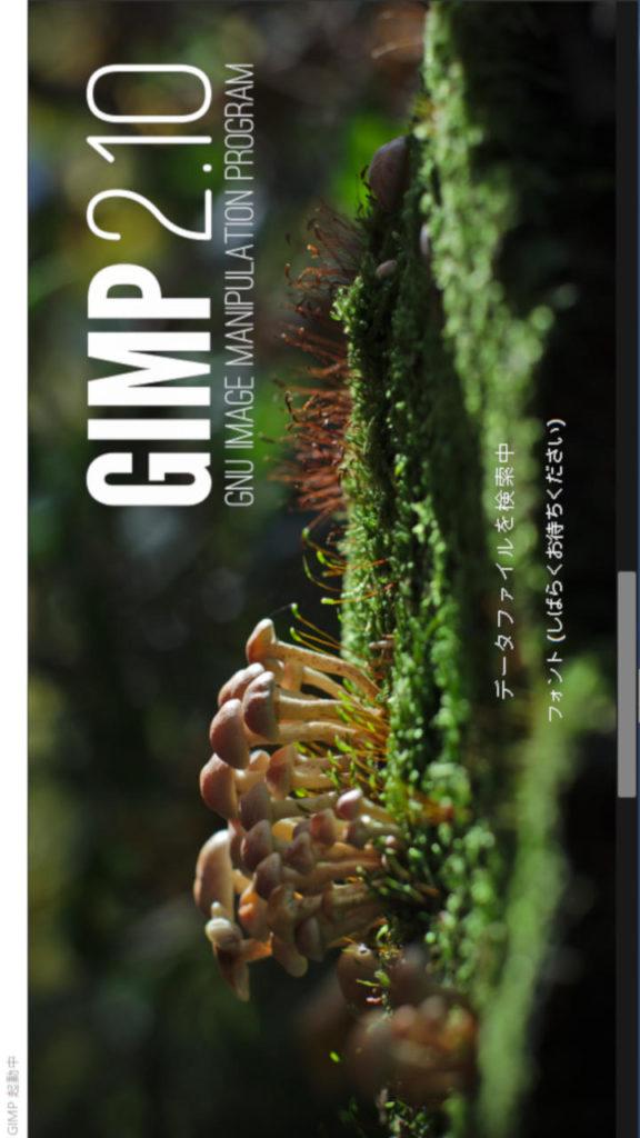 GIMP変形方法@complesso.jp