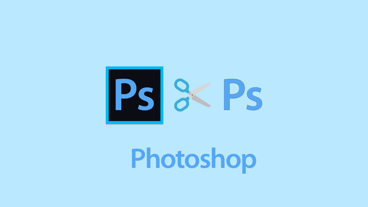 Adobe Photoshopで写真加工