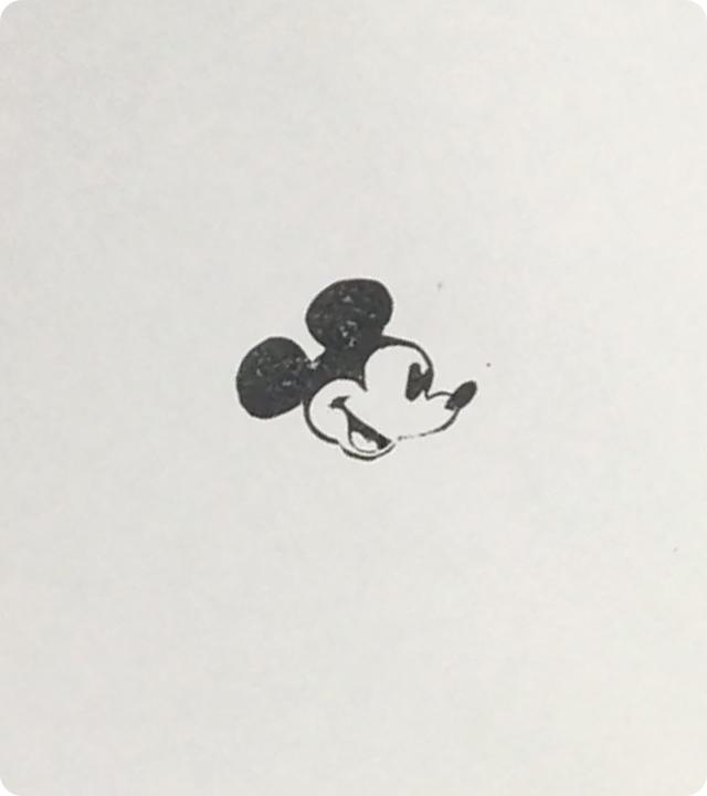 消しゴムスタンプの作り方イメージ@complesso.jp