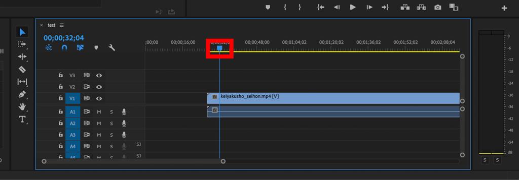 動画カットに必要な4つのツール