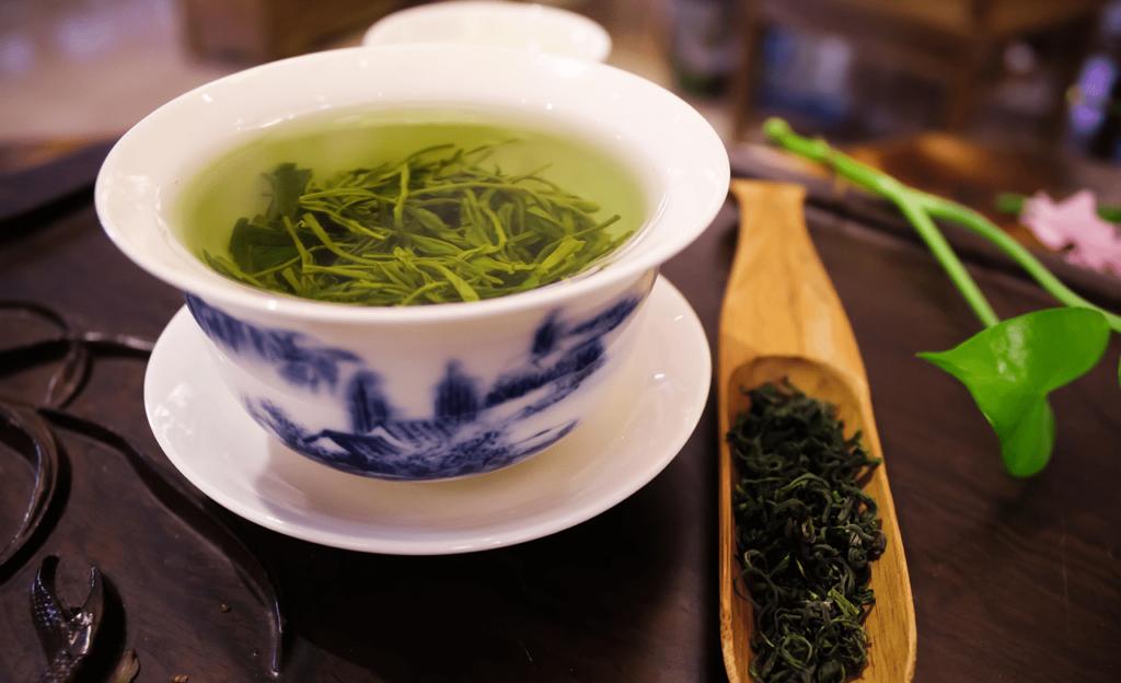 緑茶とは!?