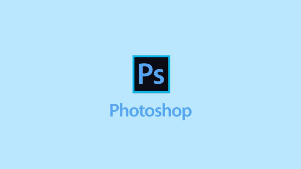 Photoshopの使い方
