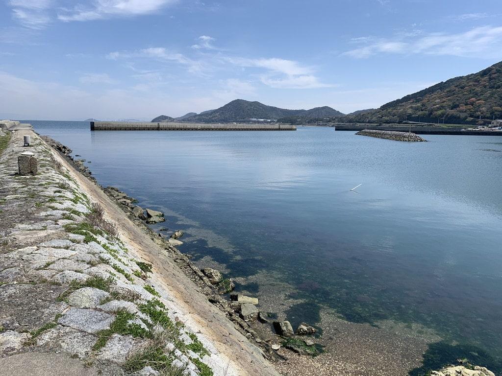 泉港の釣り場情報【Fishing complesso 東海の釣り場情報】