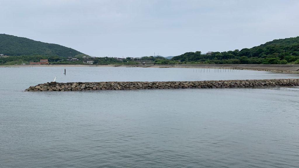 馬草港の釣り場情報【Fishing complesso 愛知県の釣り場情報】