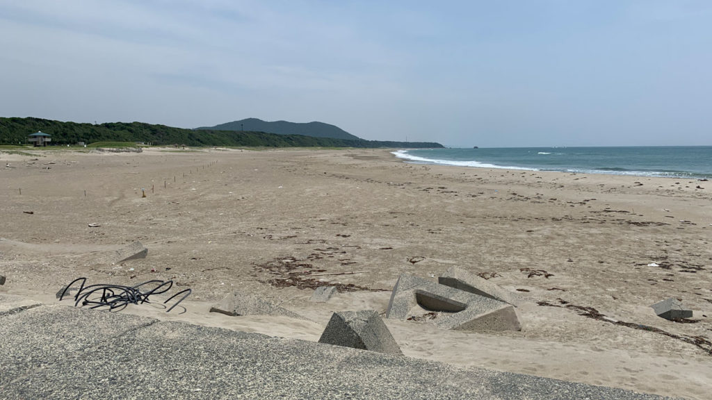赤羽根港の釣り場情報【Fishing complesso 愛知県の釣り場情報】
