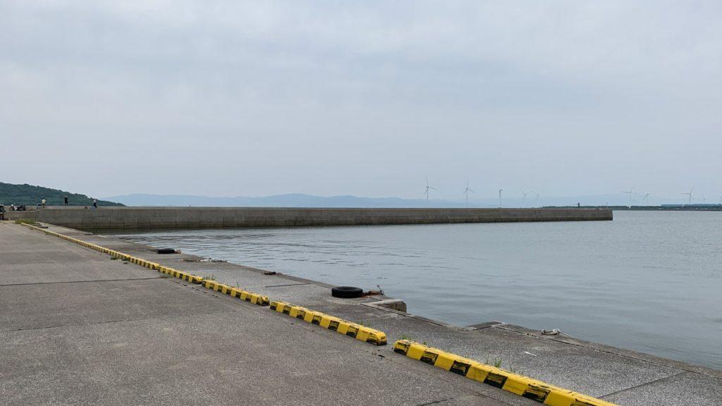 田原港の釣り場情報【Fishing complesso 愛知県の釣り場情報】