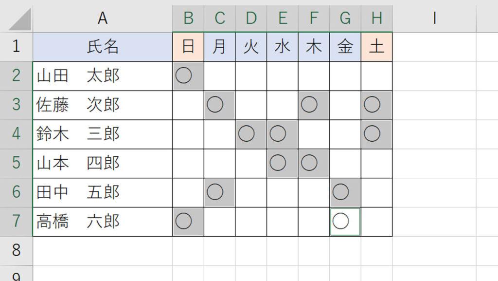 複数のセルに同じ文字を一度に入力する|Excel(エクセル)の使い方 vol.077