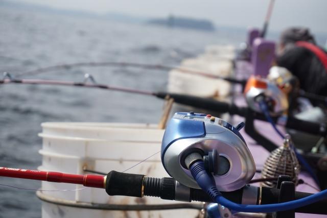 海釣りのジャンルって何があるの!?