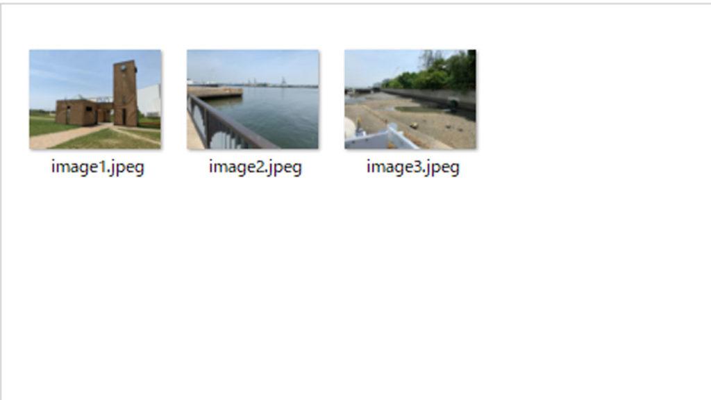 シートに貼り付けた画像を一括で取り出す|Excel(エクセル)の使い方 vol.101